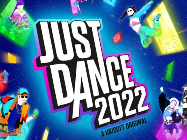 Just Dance 2022: Bringt 40 neue Songs und eine Kooperation mit Todrick Hall
