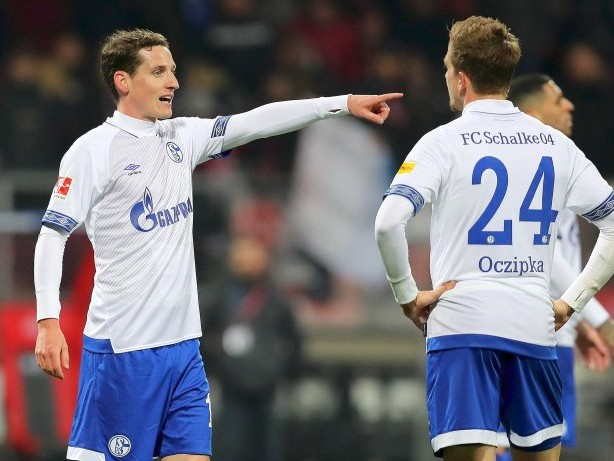 Schalke: Schalkes Sebastian Rudy warnt vor Hoffenheimer Offensive