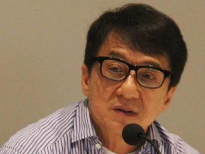 Jackie Chan ruft zu Frieden in Hongkong auf - und erntet dafür Kritik