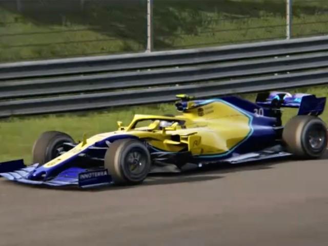 Racing Unleashed: Monza Irrer Simracing-Kampf um 5000 Euro Preisgeld