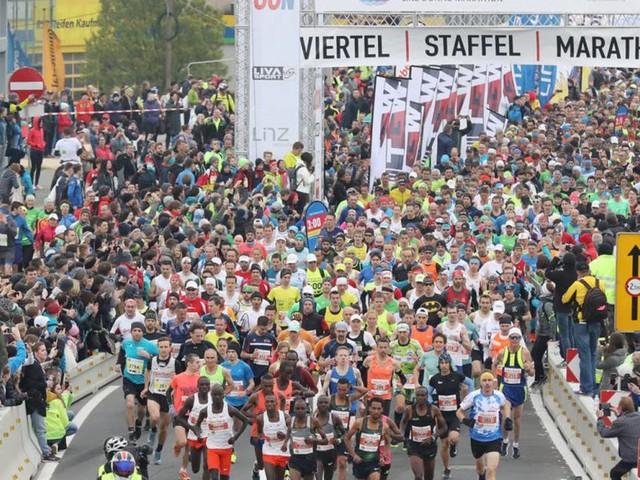 Linz Marathon bei Comeback mit Fokus auf Frauenrekord