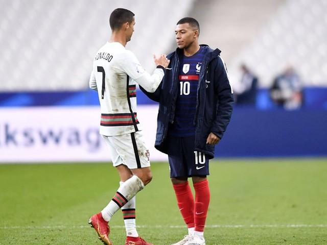 Top-Wechsel auf der Zielgeraden? Transfers von Ronaldo zu Manchester City und Mbappé zu Real Madrid wohl kurz vor Abschluss