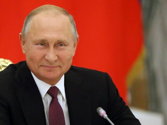 Russische Propaganda: Putins Geniestreich