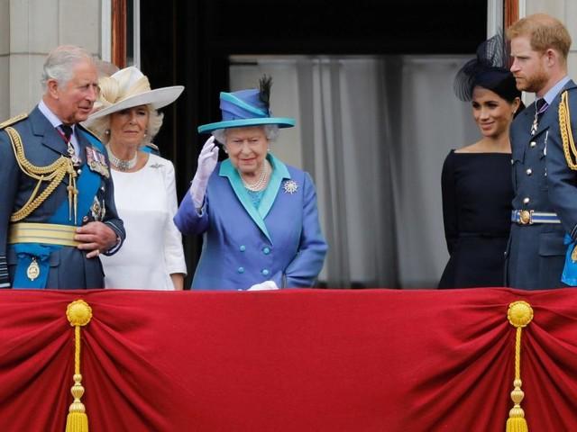 """Prinz Harry: """"Angriff"""" auf Prinz Charles könnte Konsequenzen haben"""