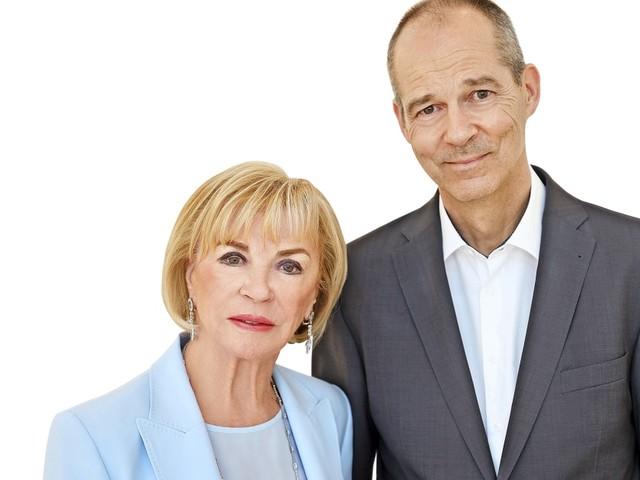 Stabwechsel im Medienkonzern: Das neue Machtzentrum von Bertelsmann