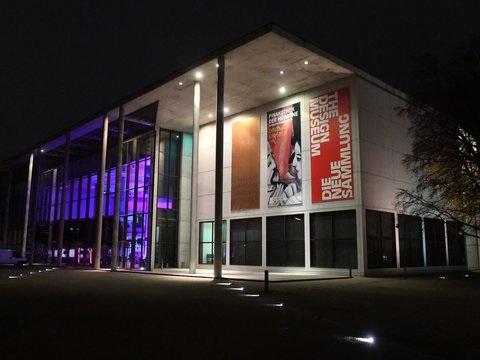 Bericht:Mitarbeiter der Pinakotheken beklagen Mängel