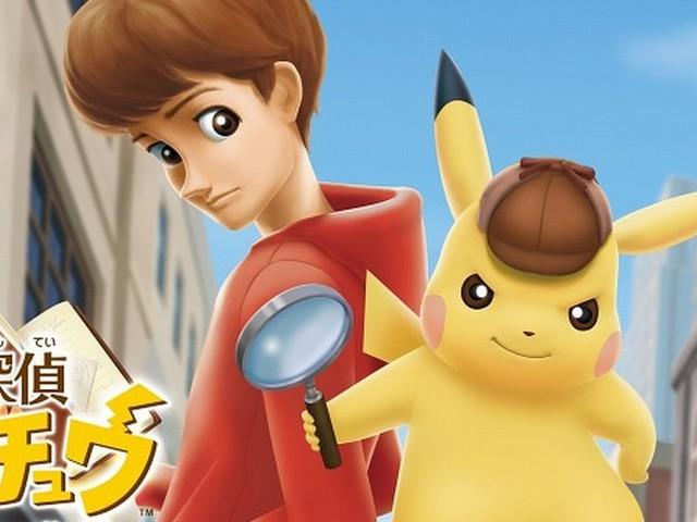 Meisterdetektiv Pikachu im Trailer