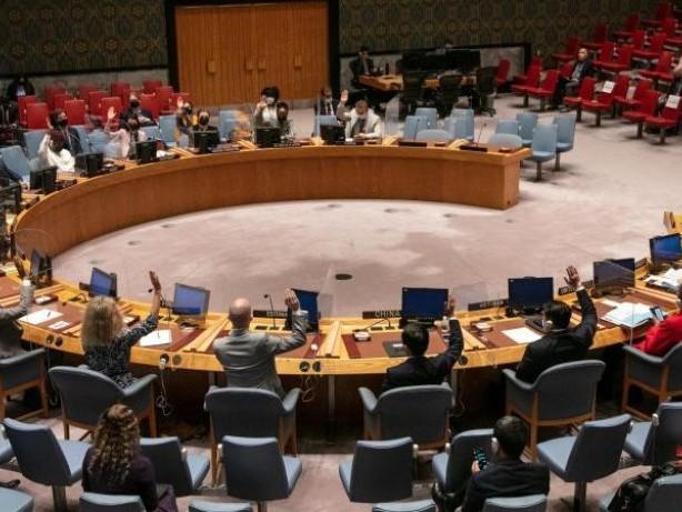 Afghanistan: UN-Sicherheitsrat verlangt von Taliban Regierung mitFrauen