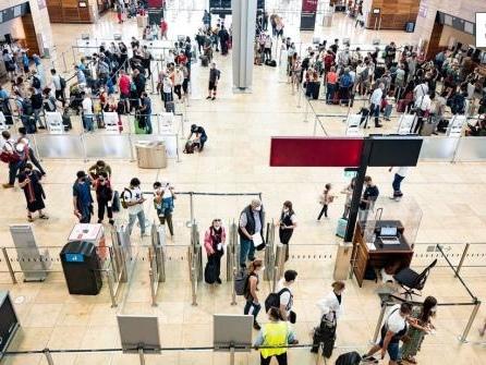 Umfrage: Passagiere am BER zufriedener als in Tegel
