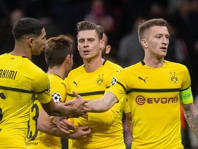 Champions League: Borussia Dortmund nach Niederlage gegen Atletico Madrid nicht frustriert