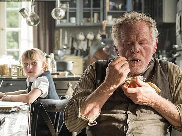 """- """"Head Full Of Honey"""": Deutscher Trailer zu Til Schweigers """"Honig im Kopf""""-Remake"""