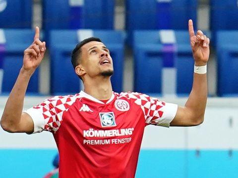 Glatzel kommt als Terodde-Nachfolger zum Hamburger SV