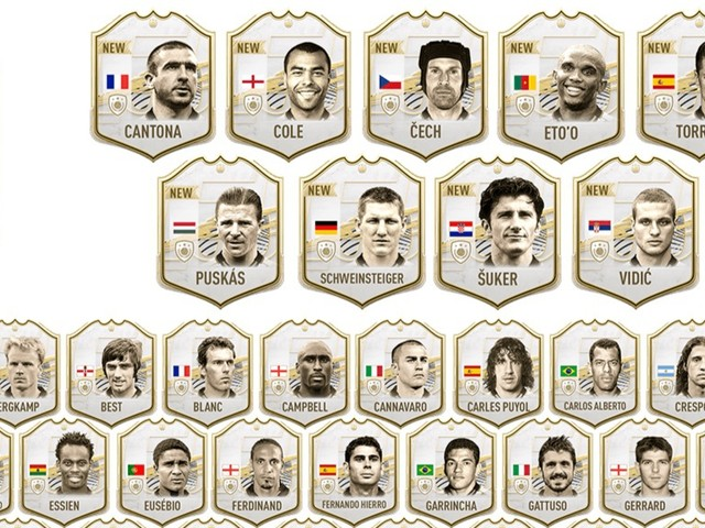 FIFA 21: Support-Mitarbeiter von EA soll FUT Icons und Prime Icon Moments für viel Geld direkt an Spieler verkauft haben
