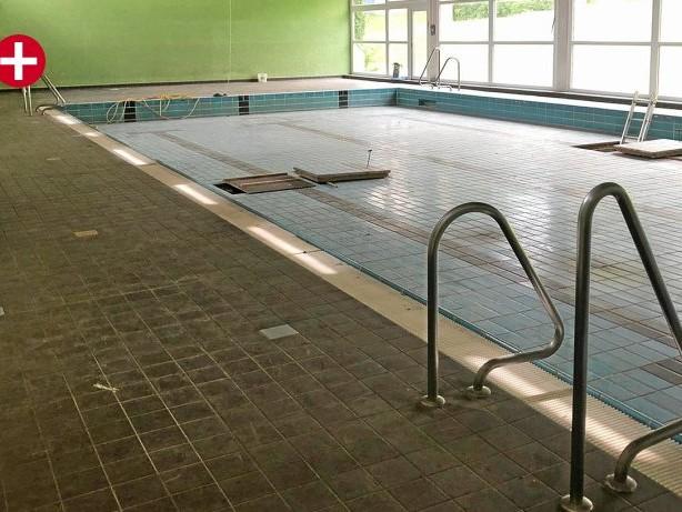 Neues Badkonzept: Stadt Arnsberg favorisiert Neubau mit zwei Lehrschwimmbecken