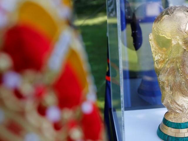 Fußball-WM alle zwei Jahre? Debatte über Pläne am 30. September