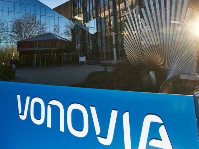 Vonovia und Deutsche Wohnen wollen zu Mega-Immokonzern fusionieren