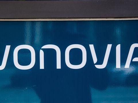 Vonovia lässt bei Deutsche Wohnen nicht locker