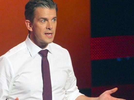 """""""Markus Lanz"""" heute im ZDF: Das sind die aktuellen Gäste und Themen am Mittwoch"""