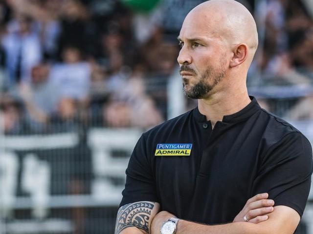 EL-Play-off live: So steht es bei NS Mura gegen Sturm Graz