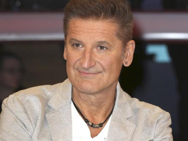 Pur-Sänger Hartmut Engler leidet an den Folgen einer Bandscheiben-OP