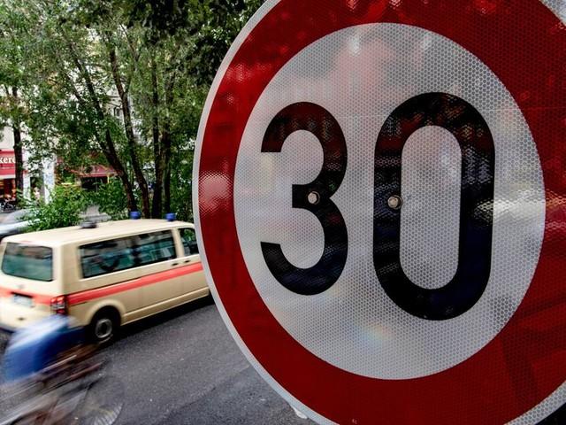 Tempo 30 in den Städten: Das wären die Folgen für den Straßenverkehr