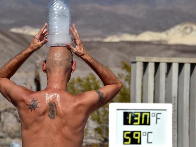 Meteorologen erwarten extreme Hitzewelle im Westen der USA