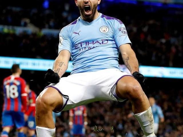 Sergio Agüero wechselt von Manchester City zum FC Barcelona