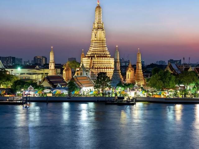 Urlaub in Thailand: Bangkok verschiebt Öffnung für Geimpfte auf Mitte Oktober