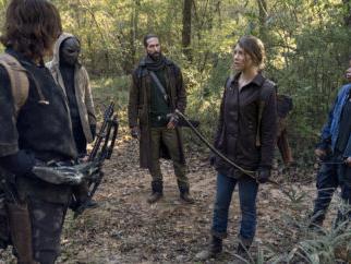 """""""The Walking Dead"""" Staffel 10: Wer sind die Reapers? Das wissen wir über die neuen Feinde"""
