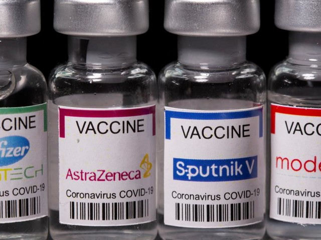 Impfstoffkrieg: EU-Kommission droht Großbritannien und AstraZeneca