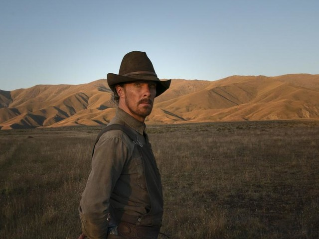 Triumph für Jane Campion in Venedig: Benedict Cumberbatch als bösartiger Cowboy