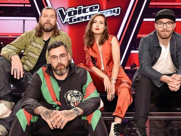 "Castingshow: ""The Voice of Germany"" wie DSDS? Show überzeugt nicht"