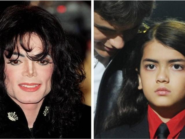 Michael Jackson: Sohn Blanket wird 18 – hier ist das neuste Foto!