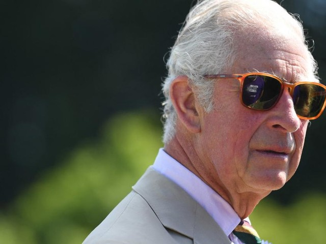 Prinz Charles schon wieder von Harry vor den Kopf gestoßen