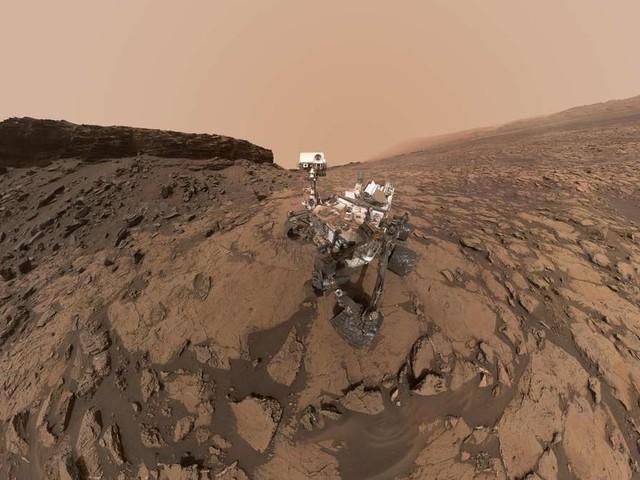 Mars: Strahlung ist für Menschen tödlich – Daten von Nasa-Rover machen Hoffnung