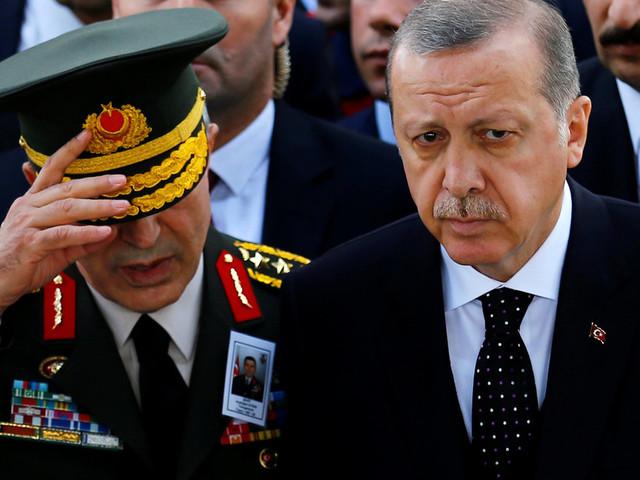 Erdogan verliert hinter den Kulissen an Macht: Nun gerät sein großer Plan in Gefahr
