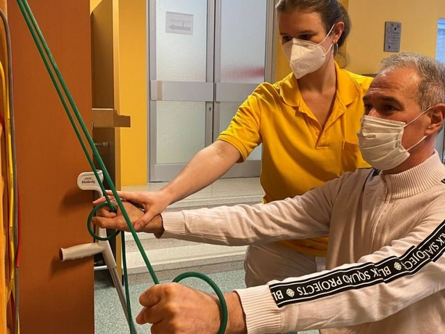 Coronavirus: 180 Tage langer Kampf zurück ins Leben