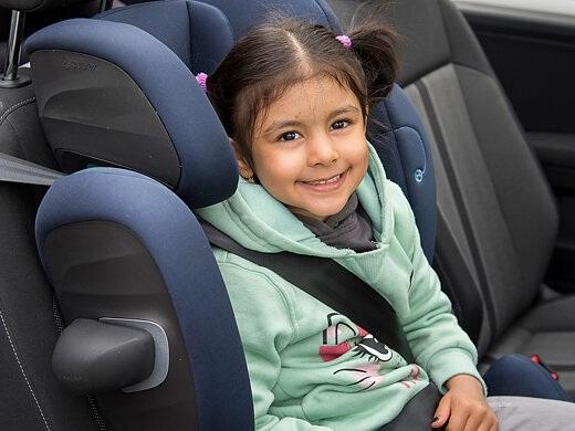 Autokindersitze: 403 Sitze im Test – Sicherheit für Ihr Kind