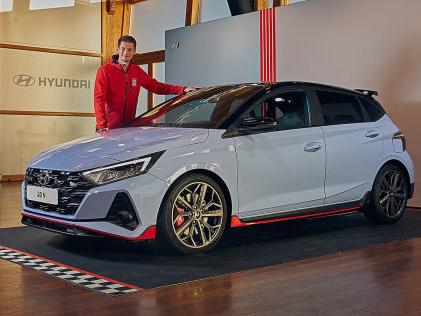 Hyundai i20 N (2021): Test, Preis, Design, Auspuff Der neue Hyundai i20 N hat keine Angst vor Polo GTI und Fiesta ST!