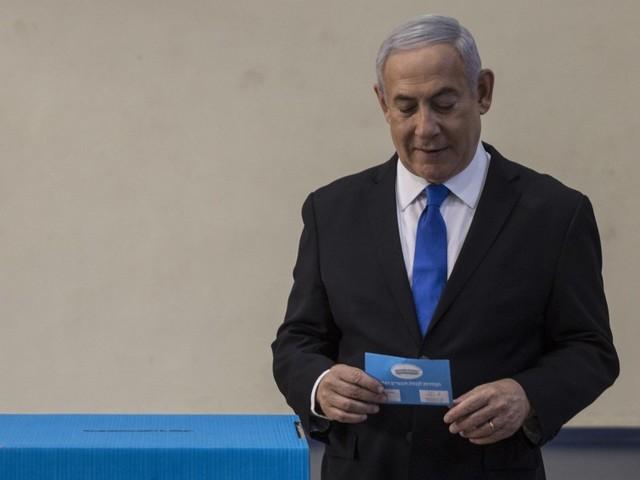 Wahl in Israel: Keine Mehrheit für Netanjahus rechte Koalition