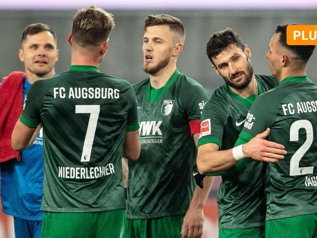 Eine sorgenfreie Saison für den FC Augsburg ist möglich