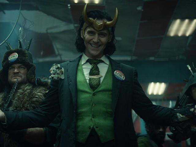 """Neue Marvel-Serie """"Loki"""": Verlosung zum Start auf Disney+"""