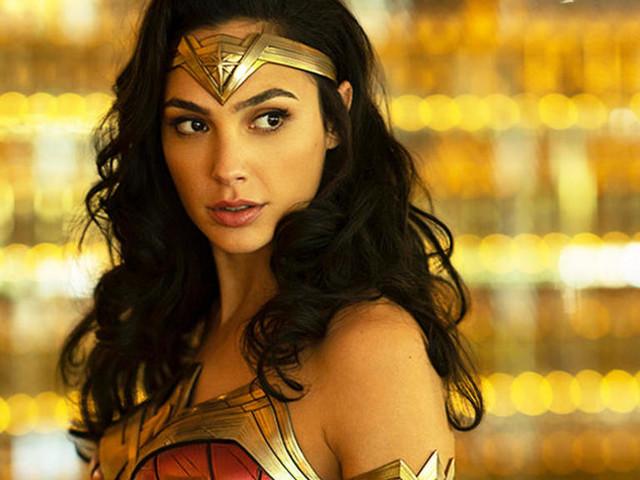 Wonder Woman 1984: Gal Gadots Gegnerin ist ein Spitzenraubtier