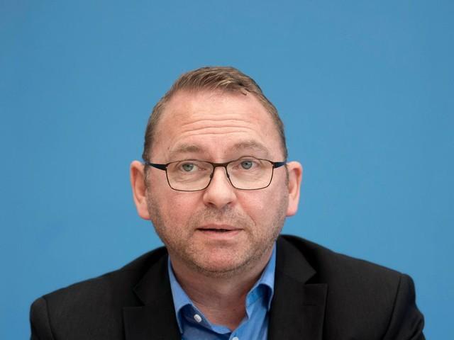 Deutsche Bank: Verdi-Chef Frank Werneke zieht in den Aufsichtsrat ein