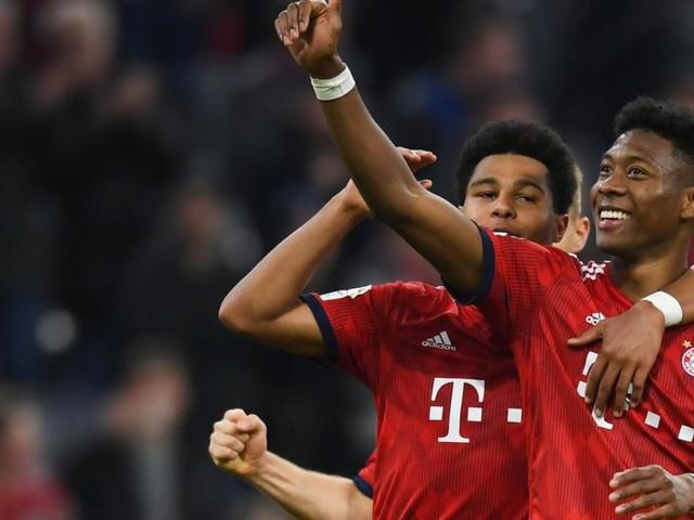 Deutsche Bundesliga: Die ersten Entscheidungen stehen bevor