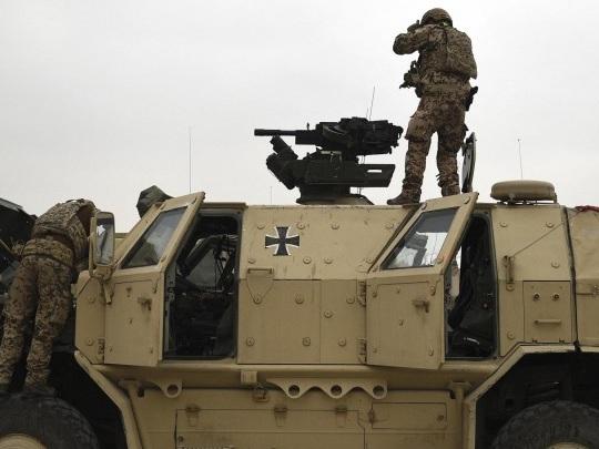 Afghanistan - Abzug der Nato-Truppen hat bereits begonnen
