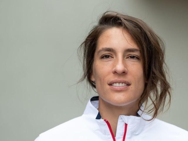 Andrea Petkovic: Tennis-Star moderiert künftig die ZDF-Sportreportage