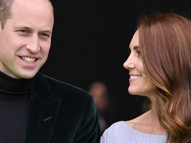 William und Charles könnten nach dem Tod der Queen bewusst das Protokoll brechen