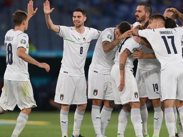 Italien, Wales und Co.: Diese EM-Spiele warten heute auf Sie