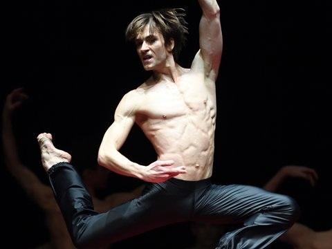 Ballettstar Friedemann Vogel ist Tänzer des Jahres
